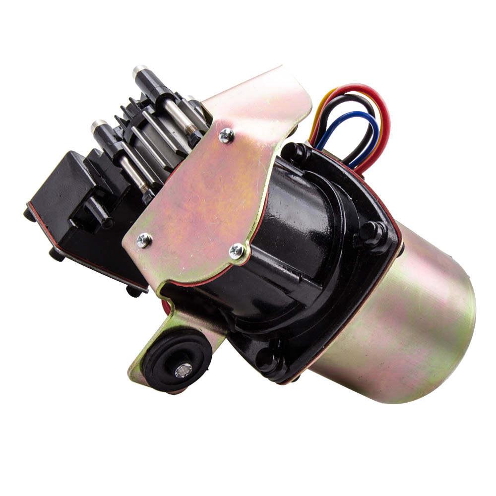 Suspension Air Pump for Cadillac Escalade Base 8Cyl 6.2L 376CID 2008-2011 P-2204