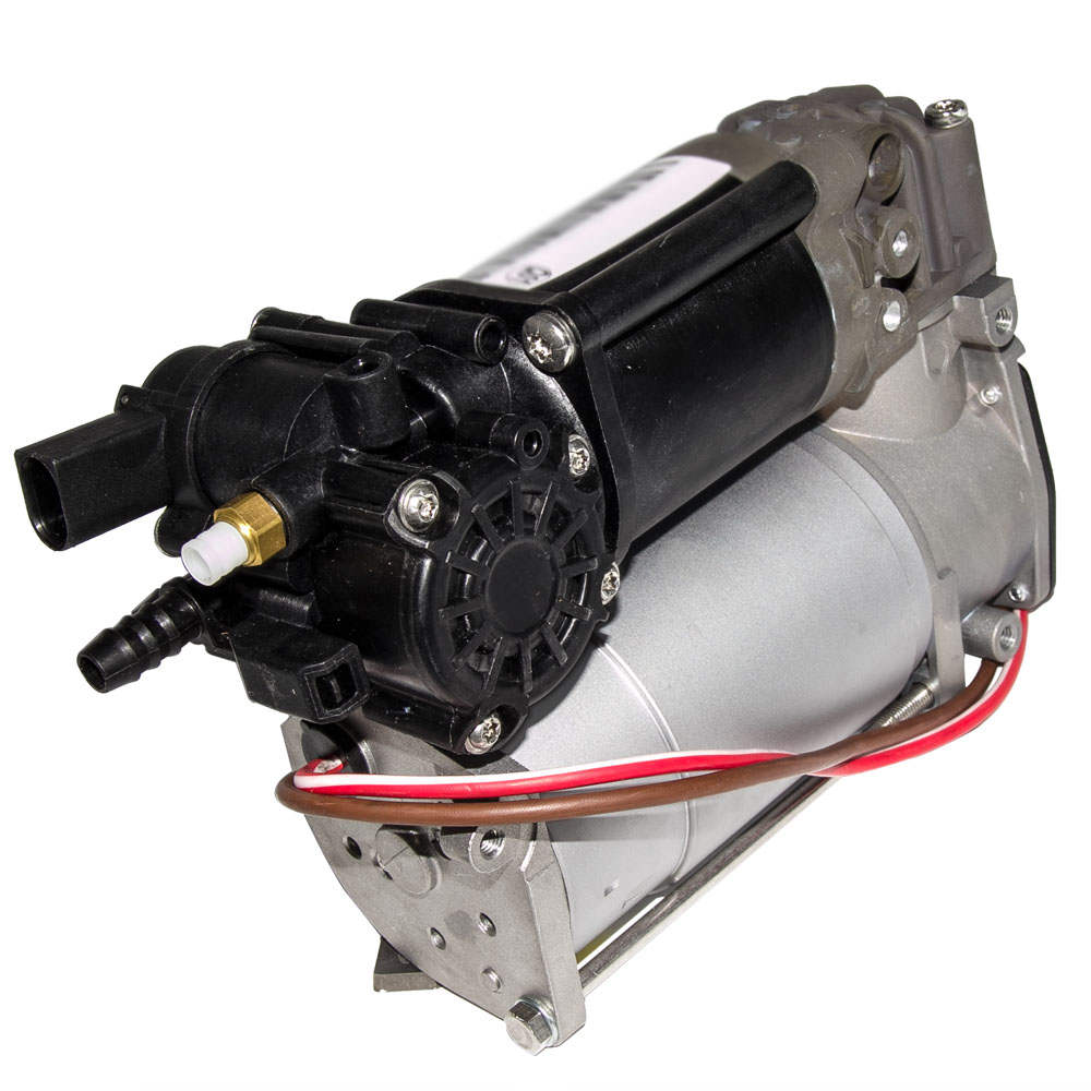 Air Suspension Compressor Pump 2015 2016 - 2015 for BMW 740Ld xDrive 37206864215