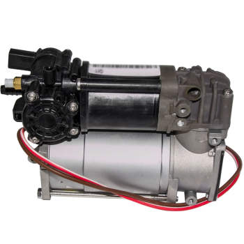 Air Suspension Compressor Pump 2015 2016 - 2015 for BMW 740Ld xDrive 37206864215
