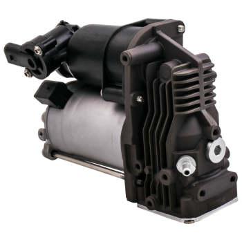 Air Suspension Compressor Pump for BMW 04-10 5 Series E6137106793778