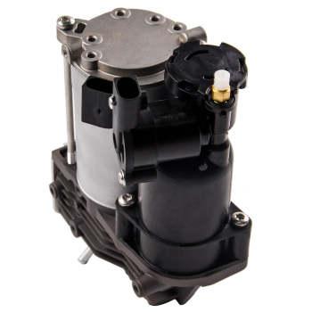 For BMW X5 (E70) 2007-2013 OEM Quality Air Suspension Air Compressor Pump