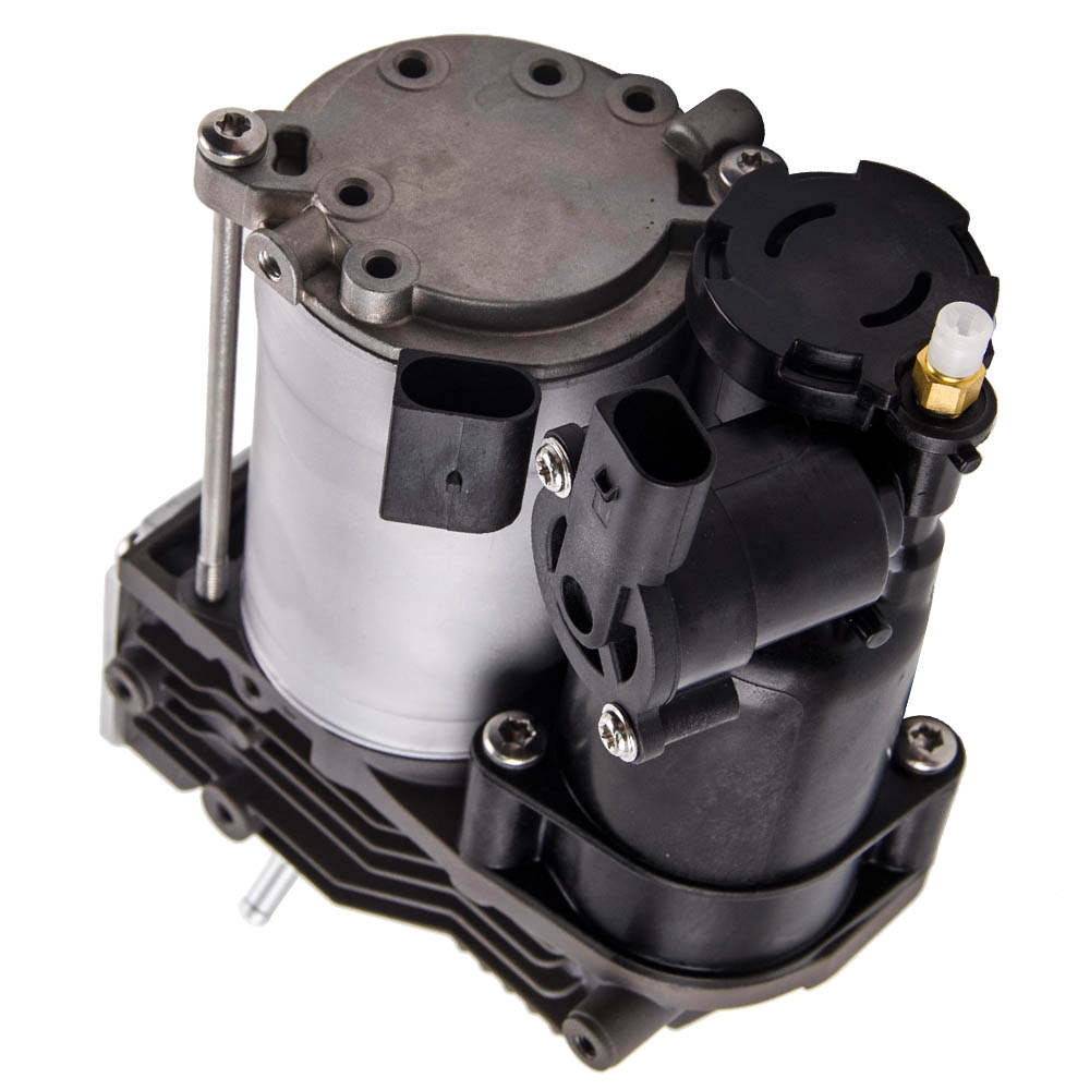 For BMW X5 (E70) 2007-2013 OEM Quality Air Suspension Air Compressor Pump