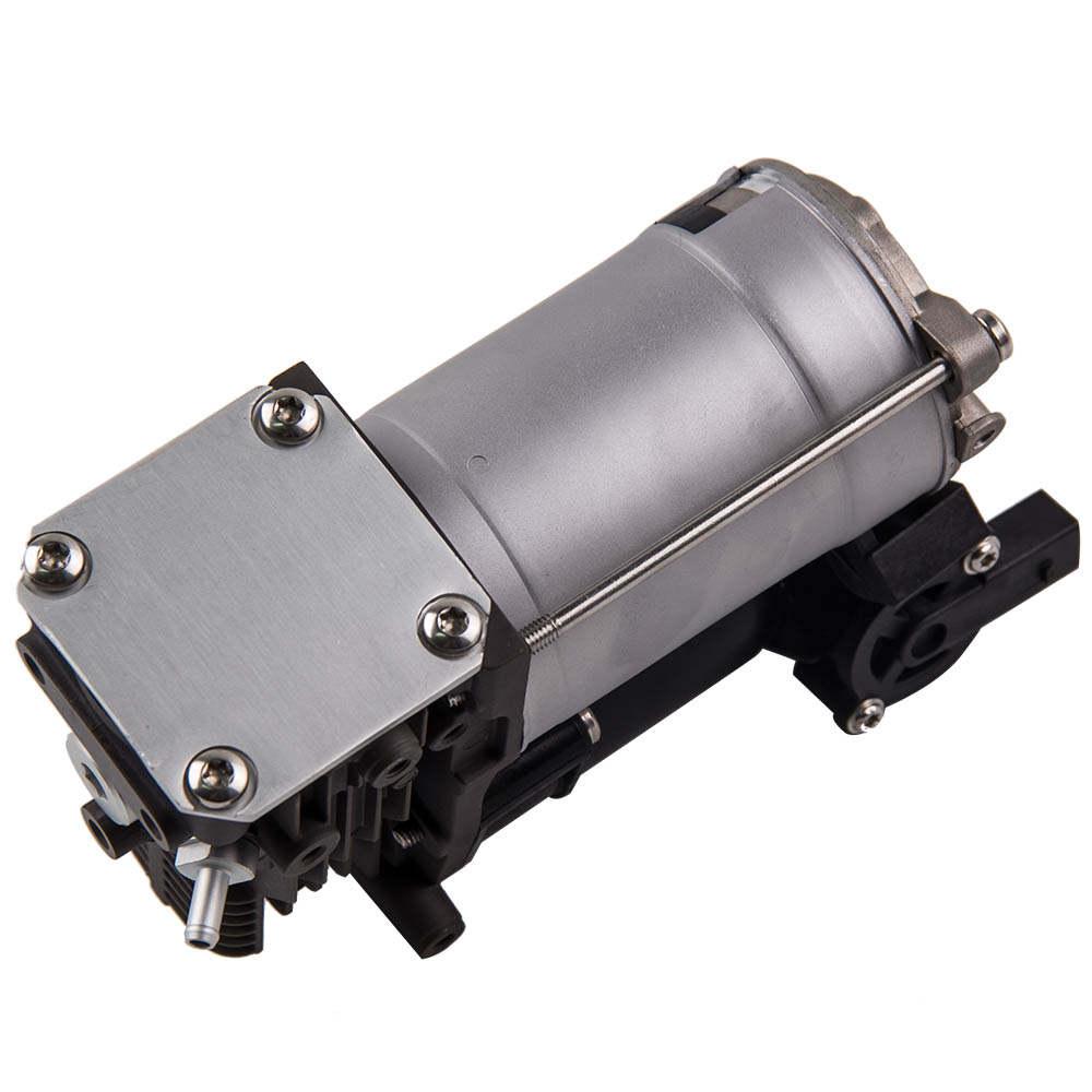 2x Suspension Neumatica Aire Muelle Luftfeder + compresor para BMW X5 E70 X6 E71