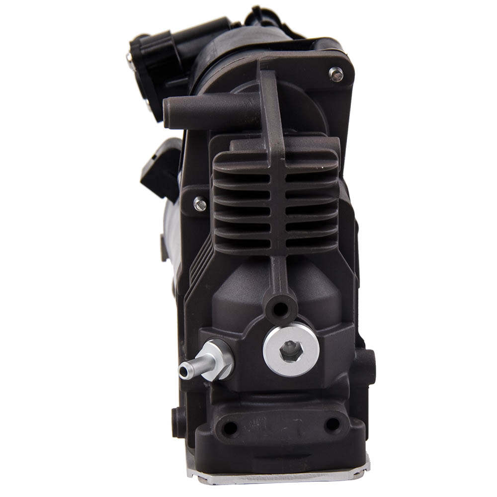 2x Suspension Neumatica Aire Muelle Luftfeder + compresor compatible para BMW X5 E70 X6 E71