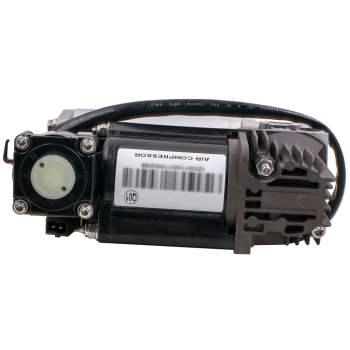 Air Suspension Compressor Pump For BMW X5 E53 2000 2001 2002 2003