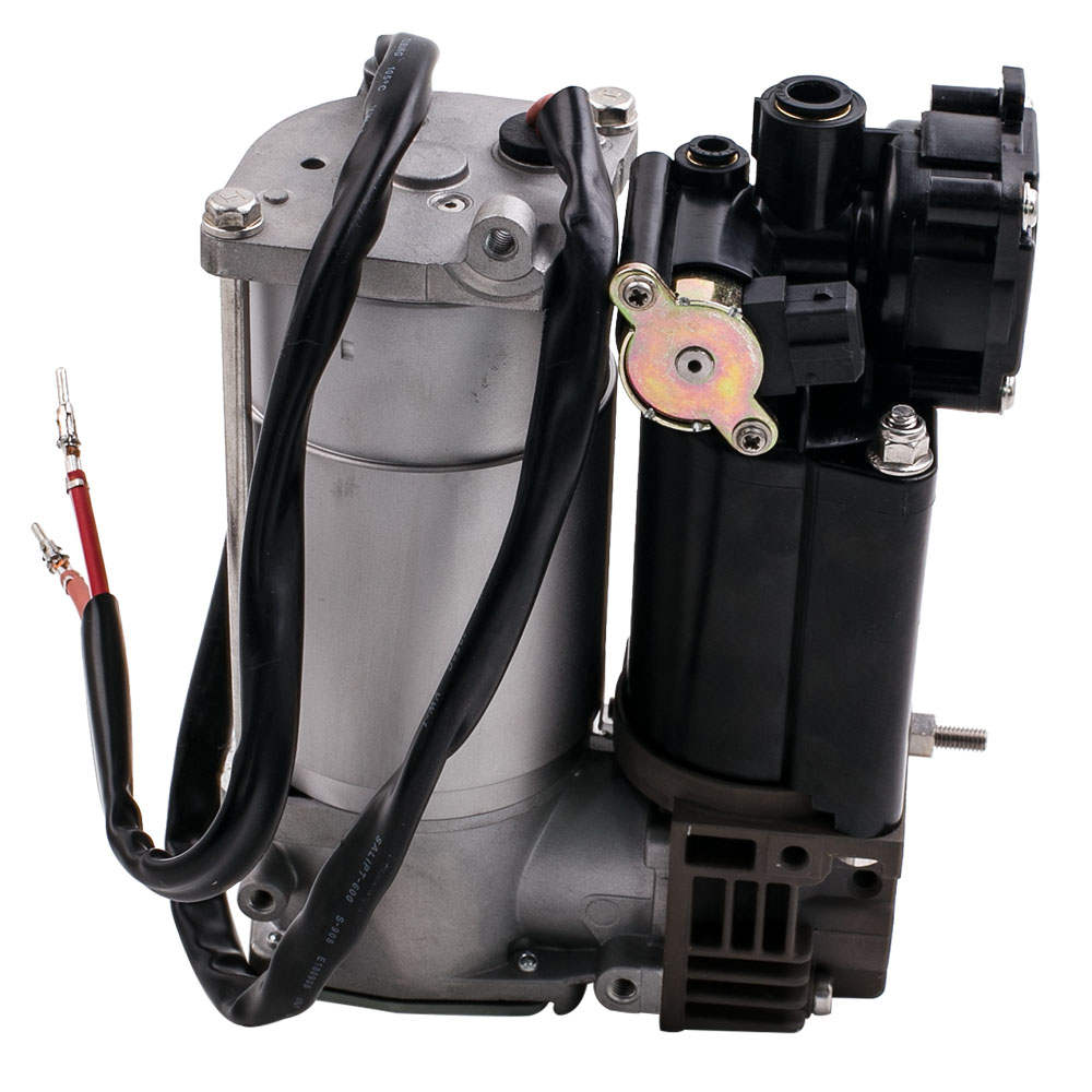 Air Suspension Compressor Pump For BMW X5 E53 2000 2001 2002 2003