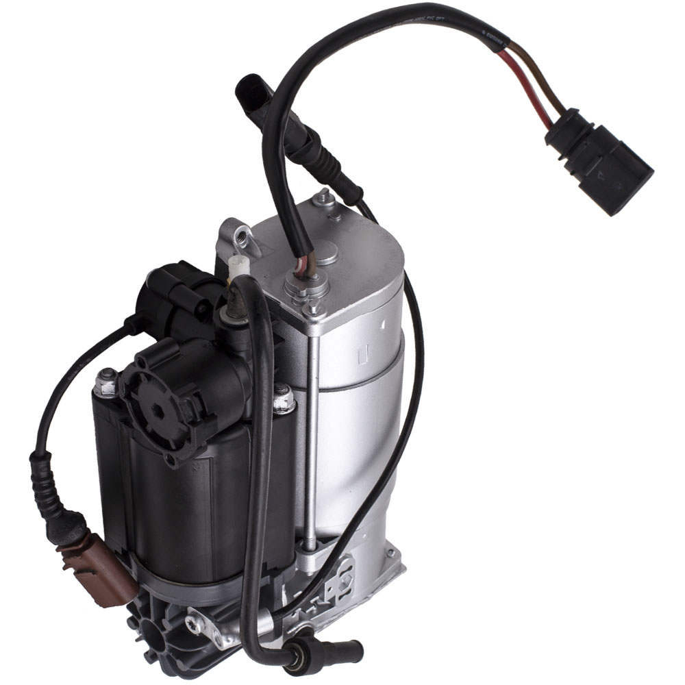 for Bentley Continental 2003 2004-2010 Air Suspension Compressor Pump 3D0616005P