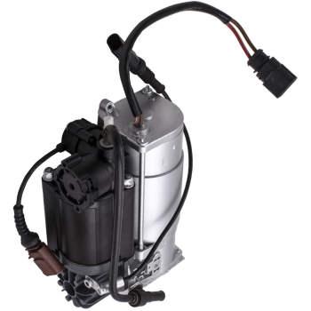 for Bentley Continental 2003 2004-2010 Air Suspension Compressor Pump 3D0616005P