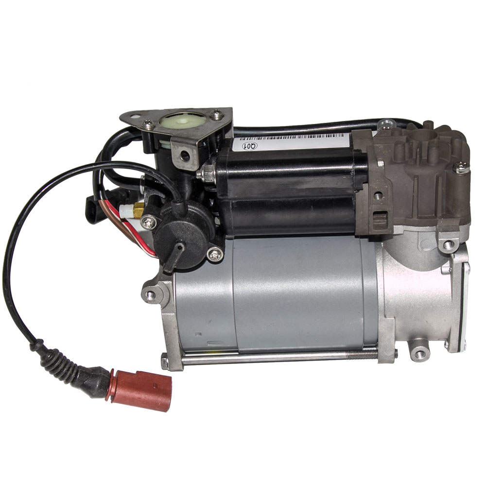Air Suspension Compressor Pump For Bentley Continental GT 3D 2003-2012 3D0616005