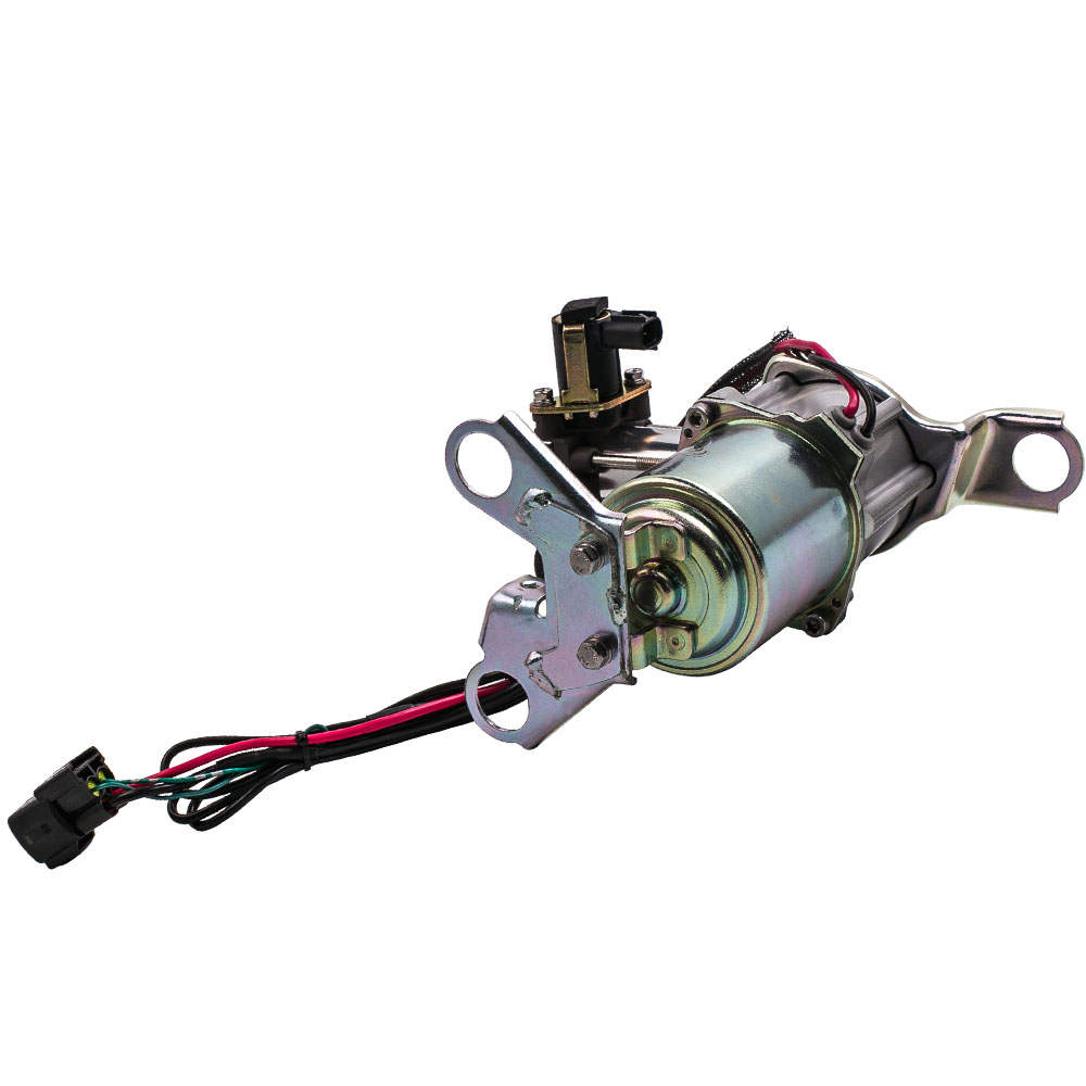 Air Suspension Pump for Toyota 4Runner Sport Sport Utility 4-Door 4.7L 4663CC
