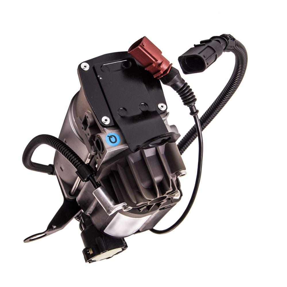 Compresor Pump Suspensión Neumática compatible para Audi A8 D3 4E 4E0616005E 4E0616007C