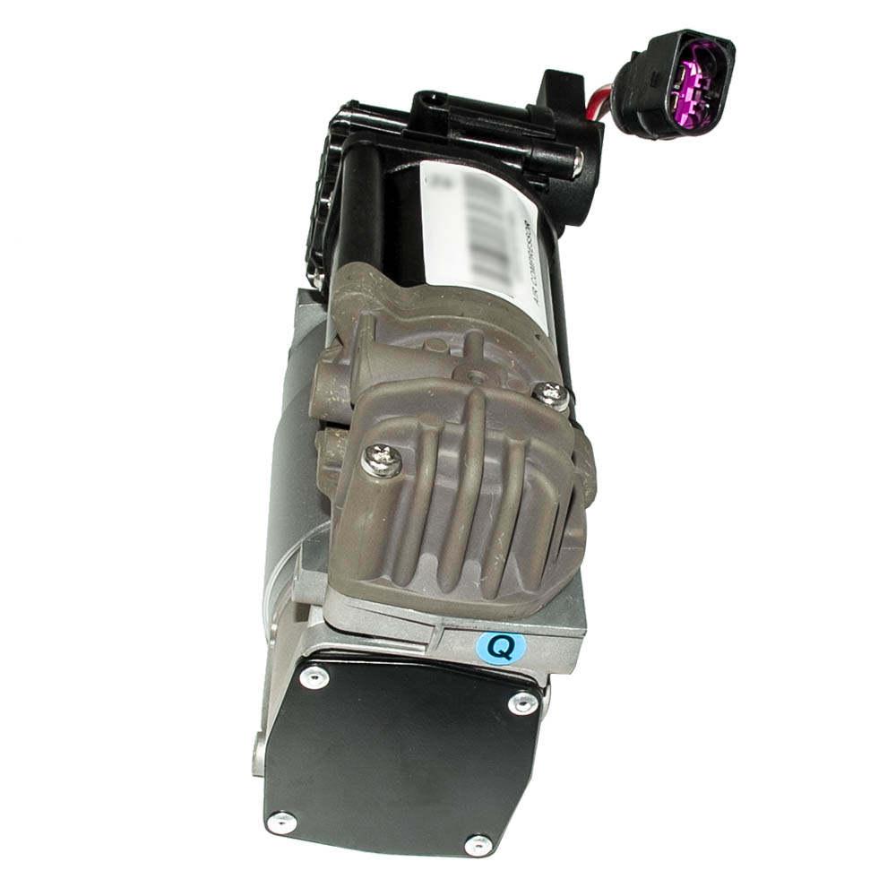 For Air Suspension Compressor Pump For Audi A8 D4 4H 4H0616005C 4H0616005D