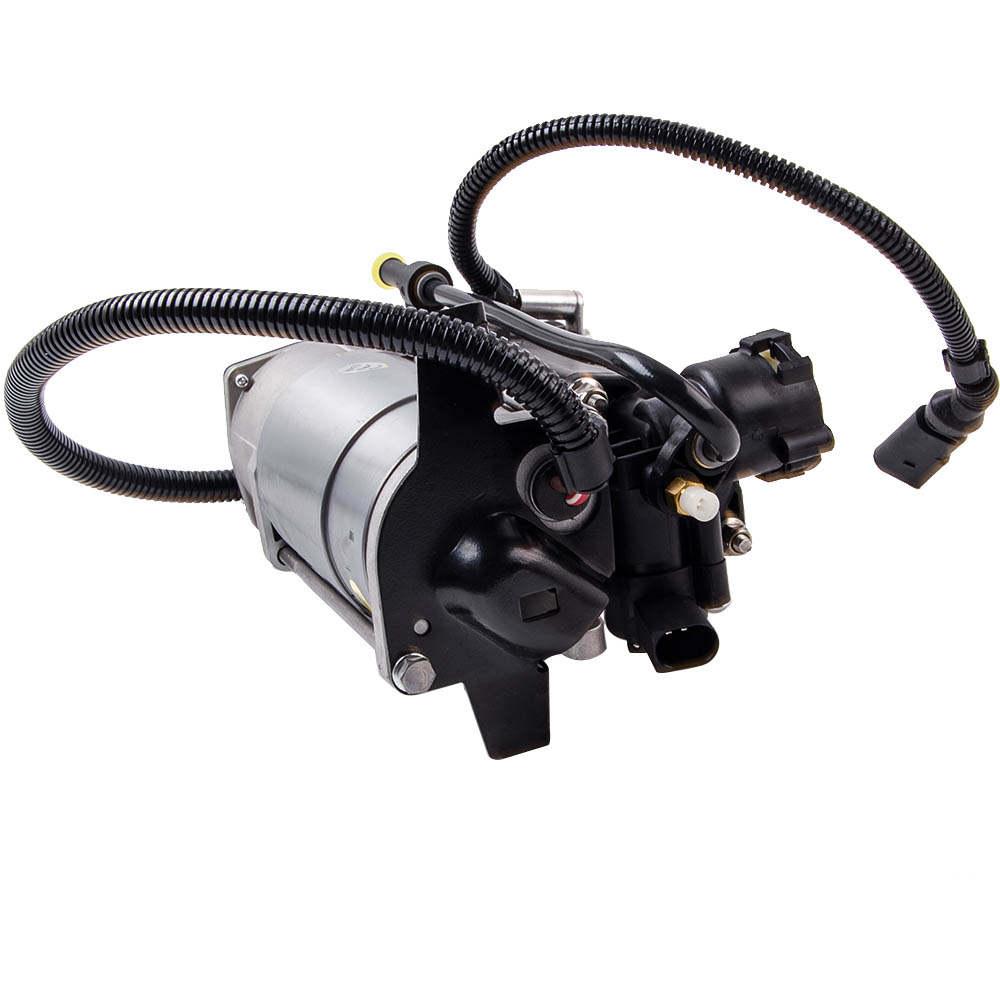 For Audi Allroad 2001-2005 Quattro A6 C5 4Z7616007A Air Suspension Compressor Pump