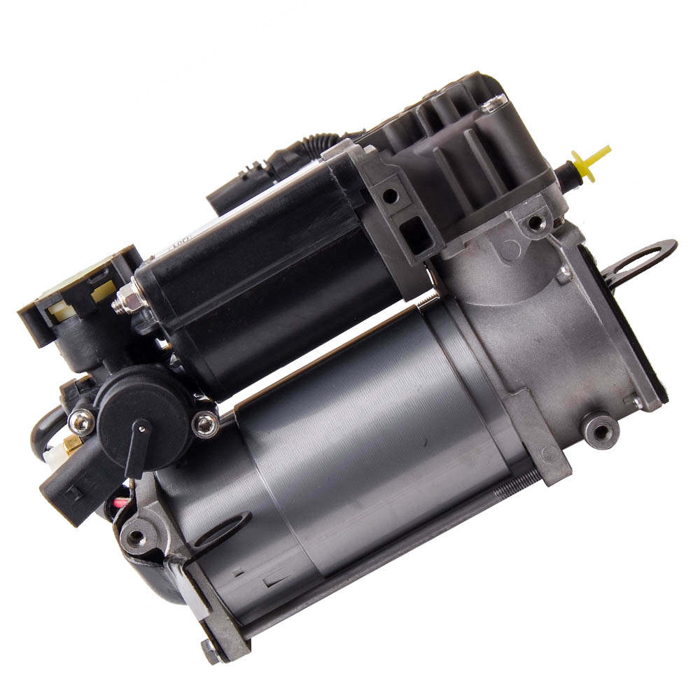 New OEM Quality For Audi Allroad 2001-2005 Suspension Air Compressor 4Z7616007A