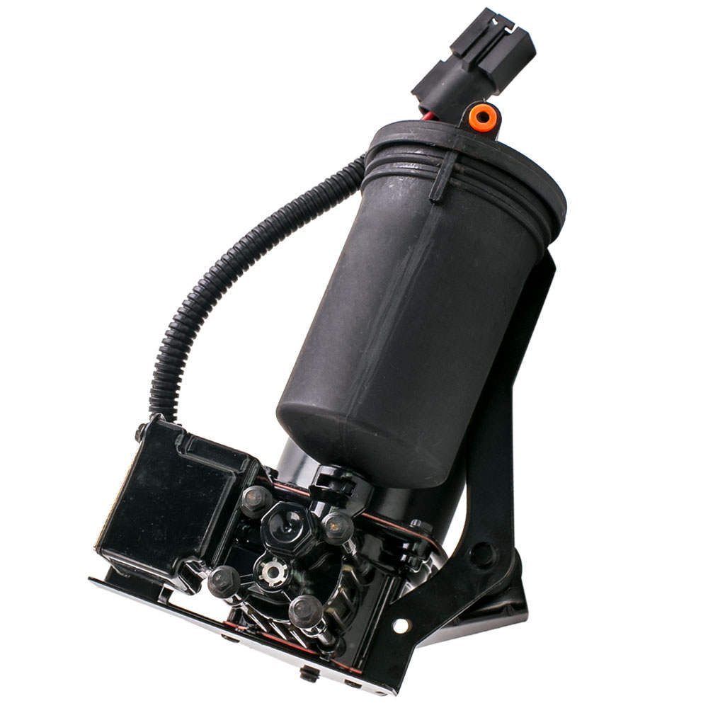 Air Suspension pump Compressor For Lincoln Town Car  Mercury Grand Marquis
