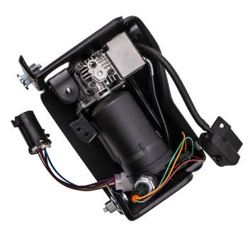For Cadillac for Escalade Premium 8Cyl 6.2L 376 Air Suspension Compressor 2011