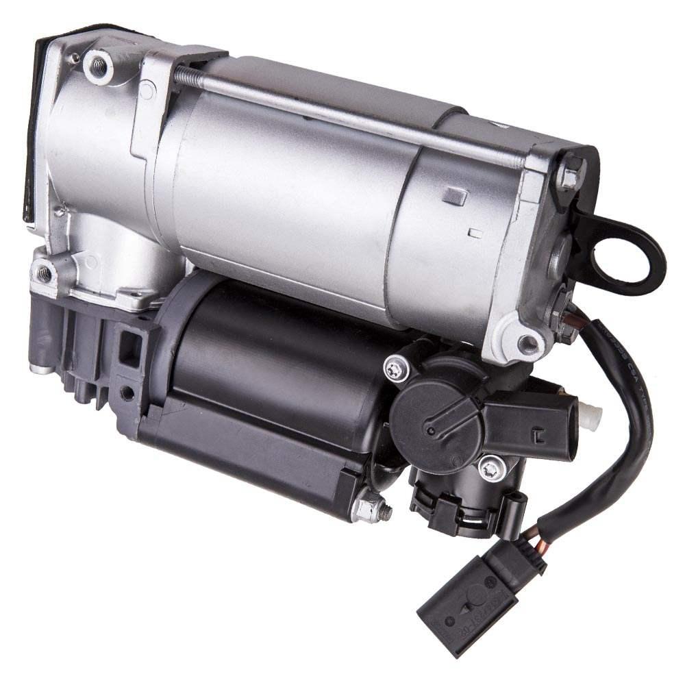 Compatible para Jaguar XJ (X350/X358) 2003-2009 Compresor de Suspensión Neumática C2C2450