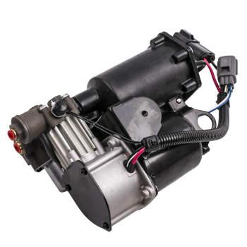 Fit for Land Rover LR3 LR4 Range Rover Sport Active Air Ride Compressor Pump