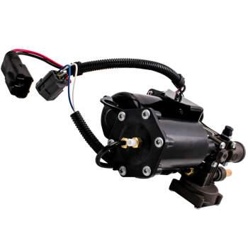 Air Suspension Compressor air pump For Land Rover Range Rover 2006-2012 LR010375