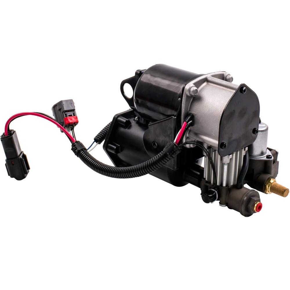 For RANGE ROVER L322 06-12 Compresor de suspensión neumática Hitachi Air Pump