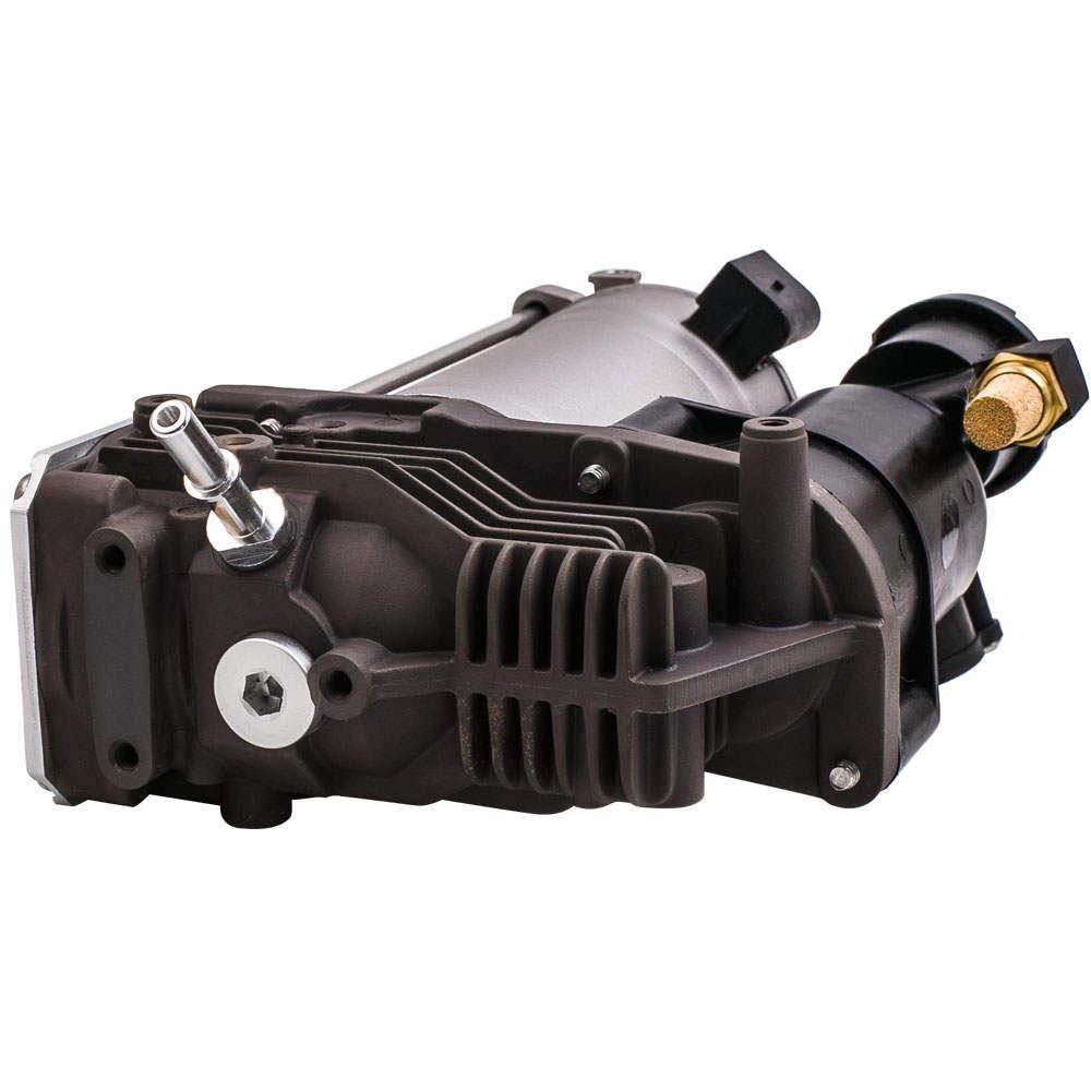 For RANGE compatible para ROVER MK III L322 02-12 Compresor Suspensión Neumática Bomba LR041777