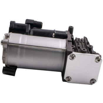 Air Ride Suspension Compressor Pump For Land Rover Range Rover Sport 06-13