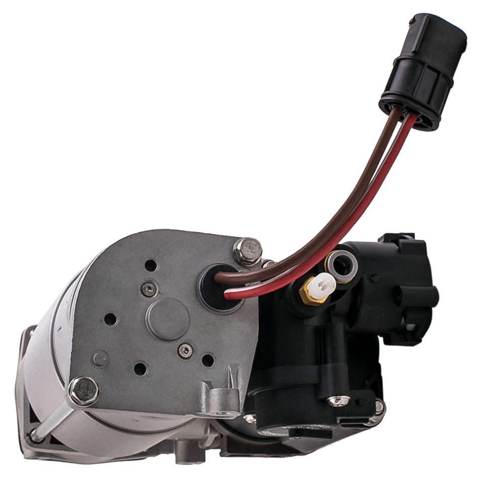 Compresseur Air suspension Pump Pompe  Pour Land Rover Discovery RQG100041 Neuf
