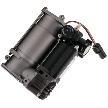 Air Suspension Compressor Pump for Land Rover Discovery II 1998 - 2004 RQG100041