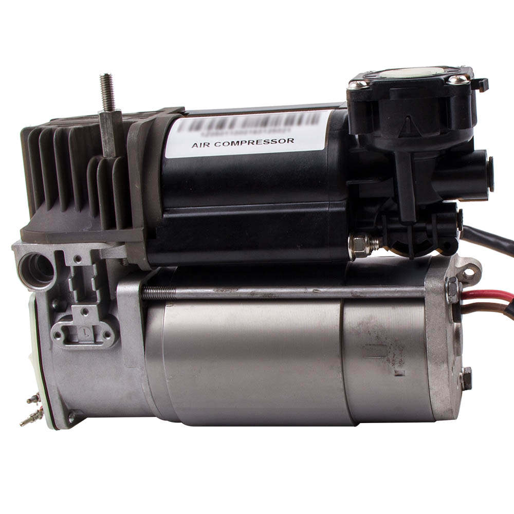 Air Suspension Compressor Pump RQL000014 For Land Rover Range Rover L322