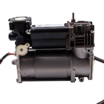 For Land Rover Range Rover 2003-2005 - NEW OEM Quality Air Suspension Compressor