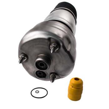 Fit Porsche Panamera 97034315100 97034315200 Pair Front Air Suspension Springs
