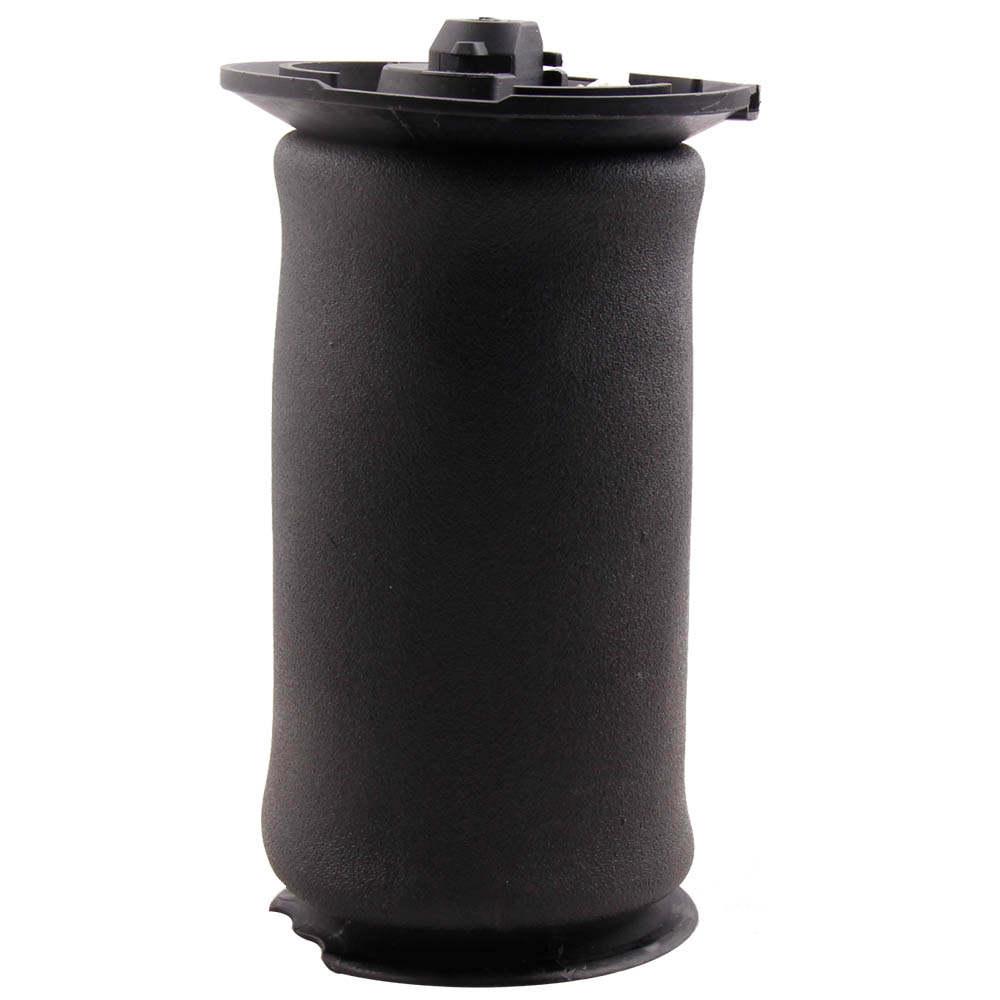 Rear Air Suspension Spring Bag & Air Compressor Pump 37206792855 for BMW 5 E61