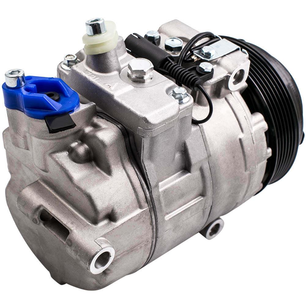 AC Air Conditioning Compressor for MERCEDES BENZ E-CLASSE W210 + 1995-2003