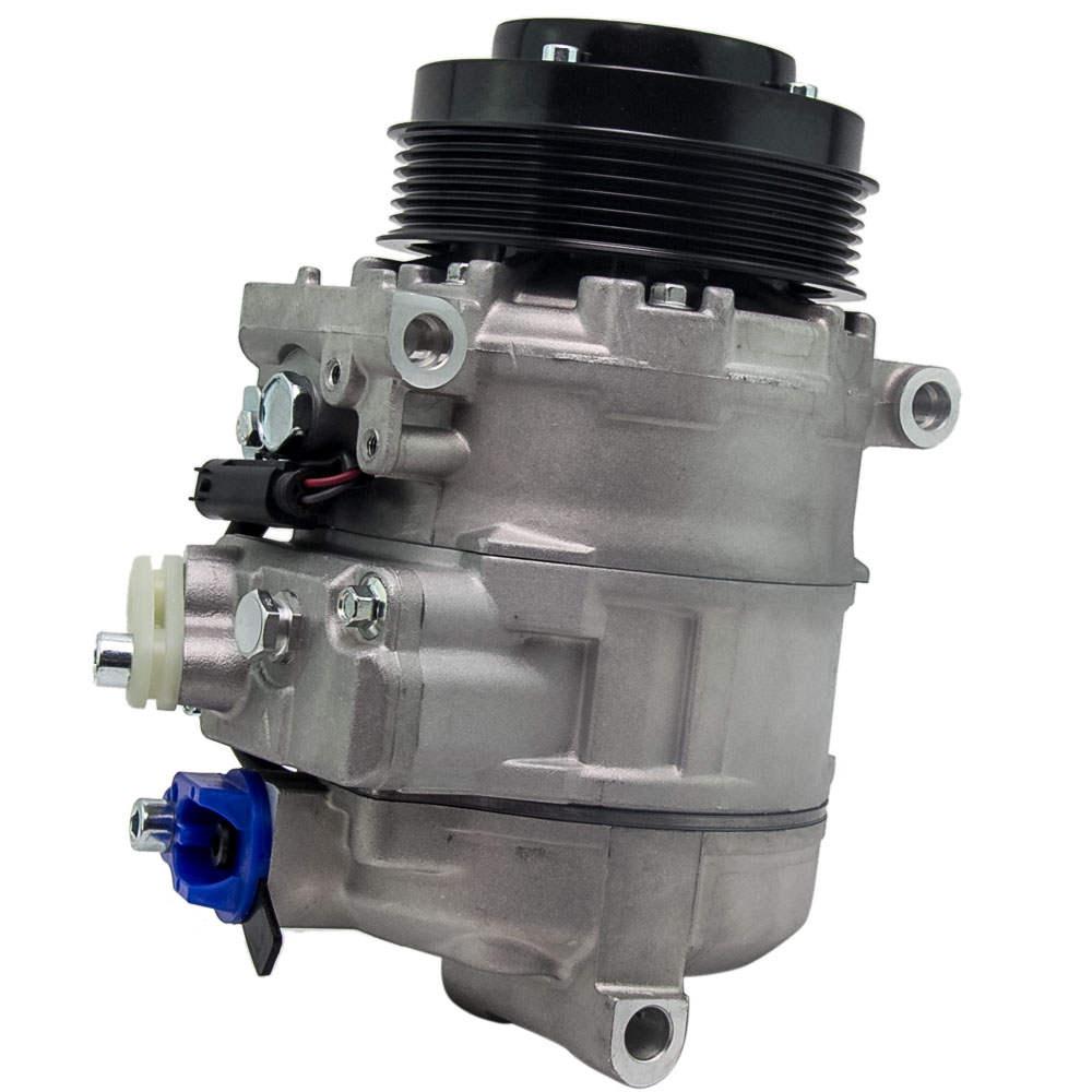 A/c Air Con Conditioning Compressor for Mercedes-Benz C-Class C 220 CDi C 180