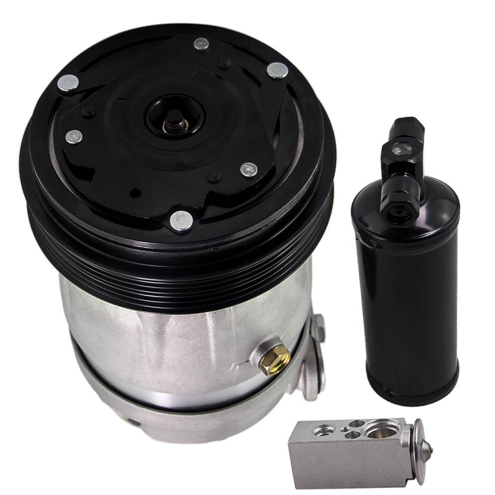 For OPEL VECTRA B 1.6 Air Con Compressor 1995 - 2003 AC Conditioning 01135240