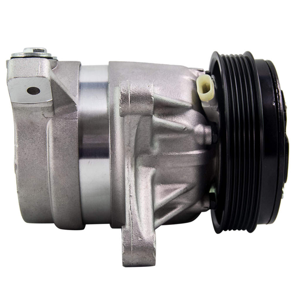 Air Conditioning Compressor for Holden Commodore VT VU VX VY V6 CREWMAN 6 CYL
