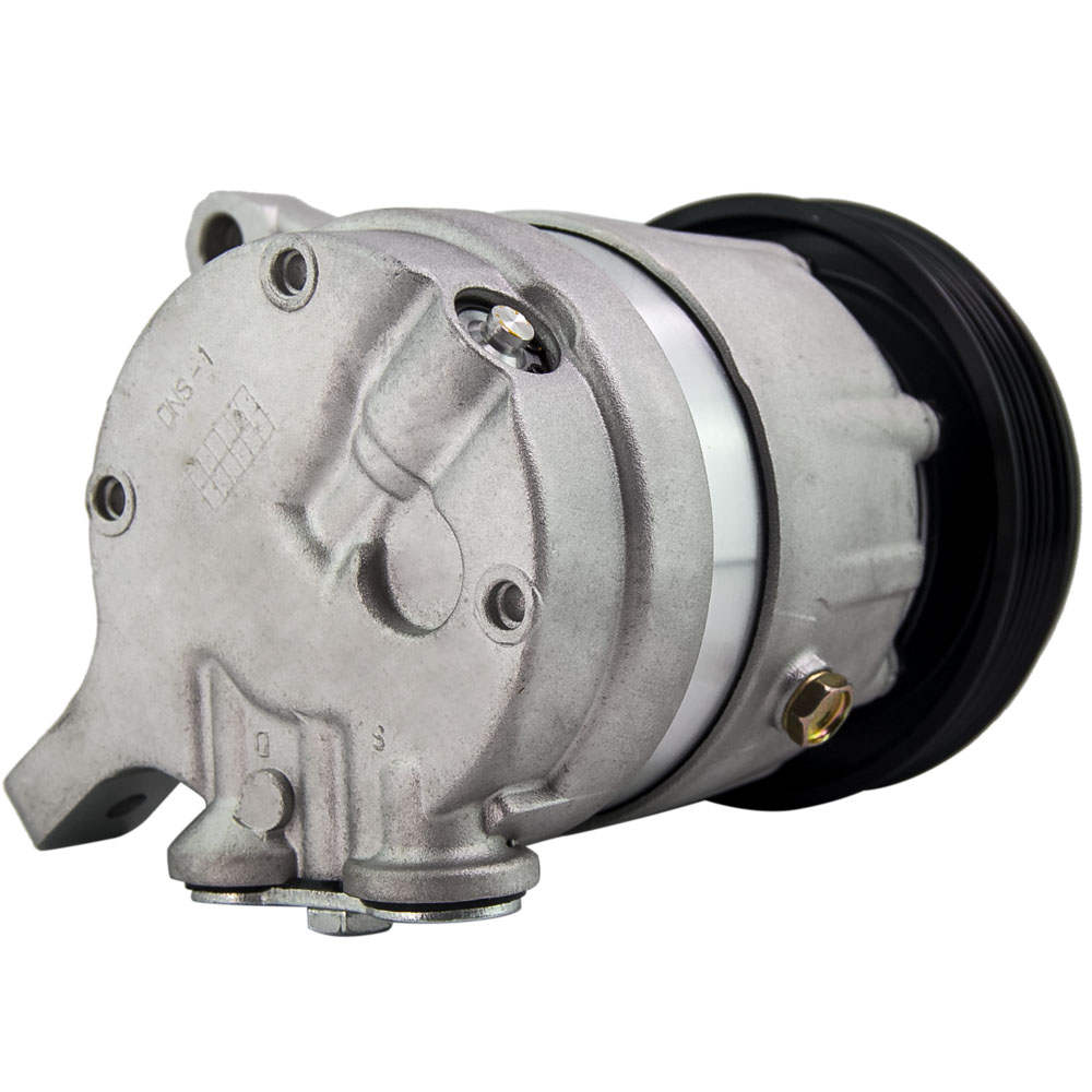 Compresor de Aire Acondicionado compatible para Opel Frontera compatible para Omega B Vectra a compatible para Saab 9-3