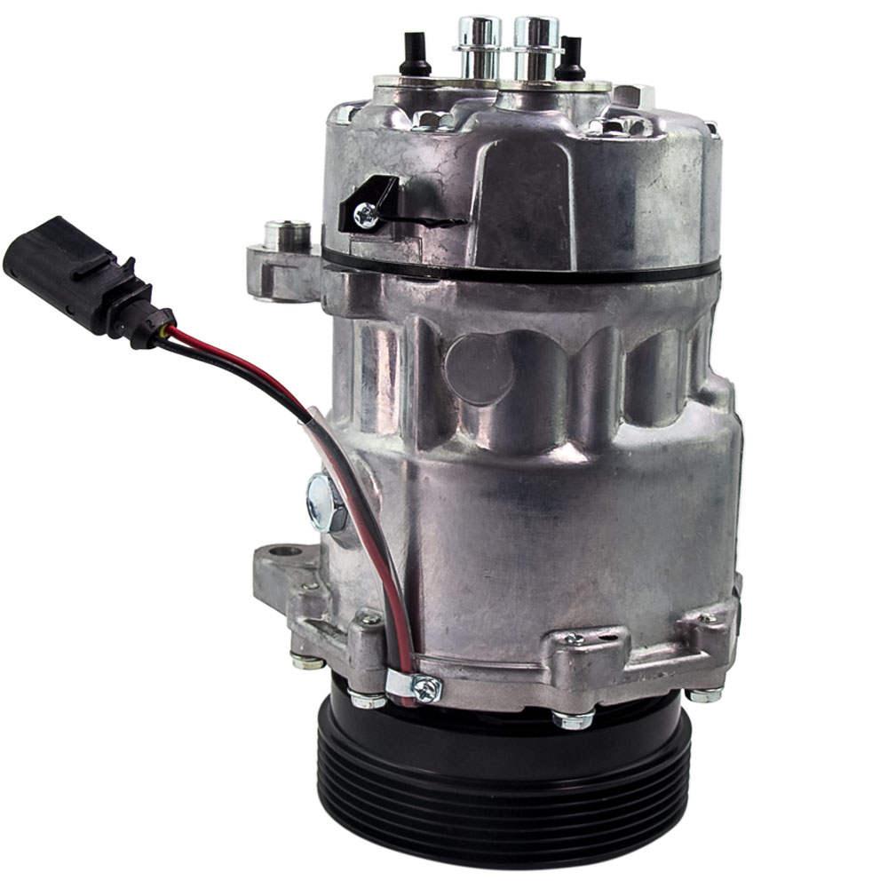 For VW 2003-2015 TRANSPORTER T5 Bus 7HB 7HJ 7EB 7EJ 7EF 7EG 7HF Air Compressor