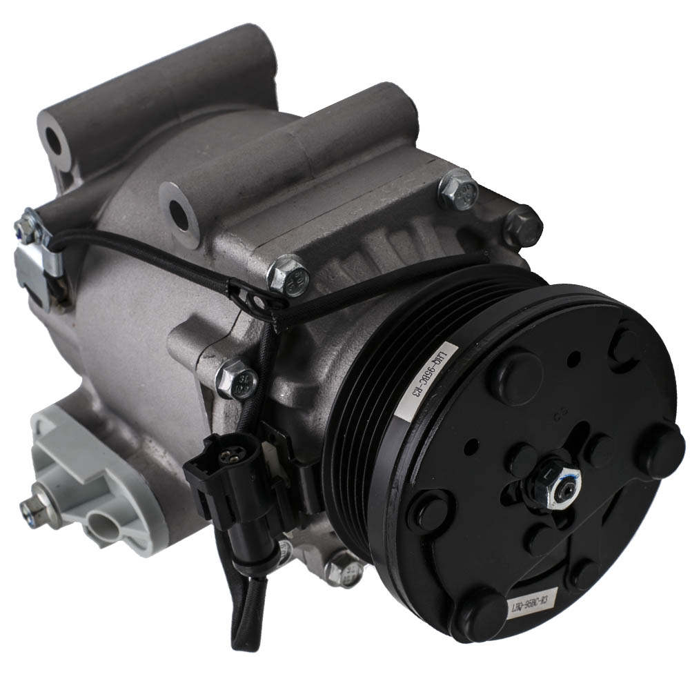 Compresseur Climatisation Pour Ford Cougar Fiesta Focus Mondeo Mazda 2