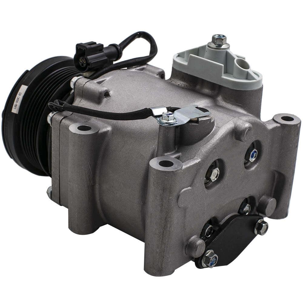AC Compressor Pump for Ford Fiesta IV V Focus and Mazda 2 1466508