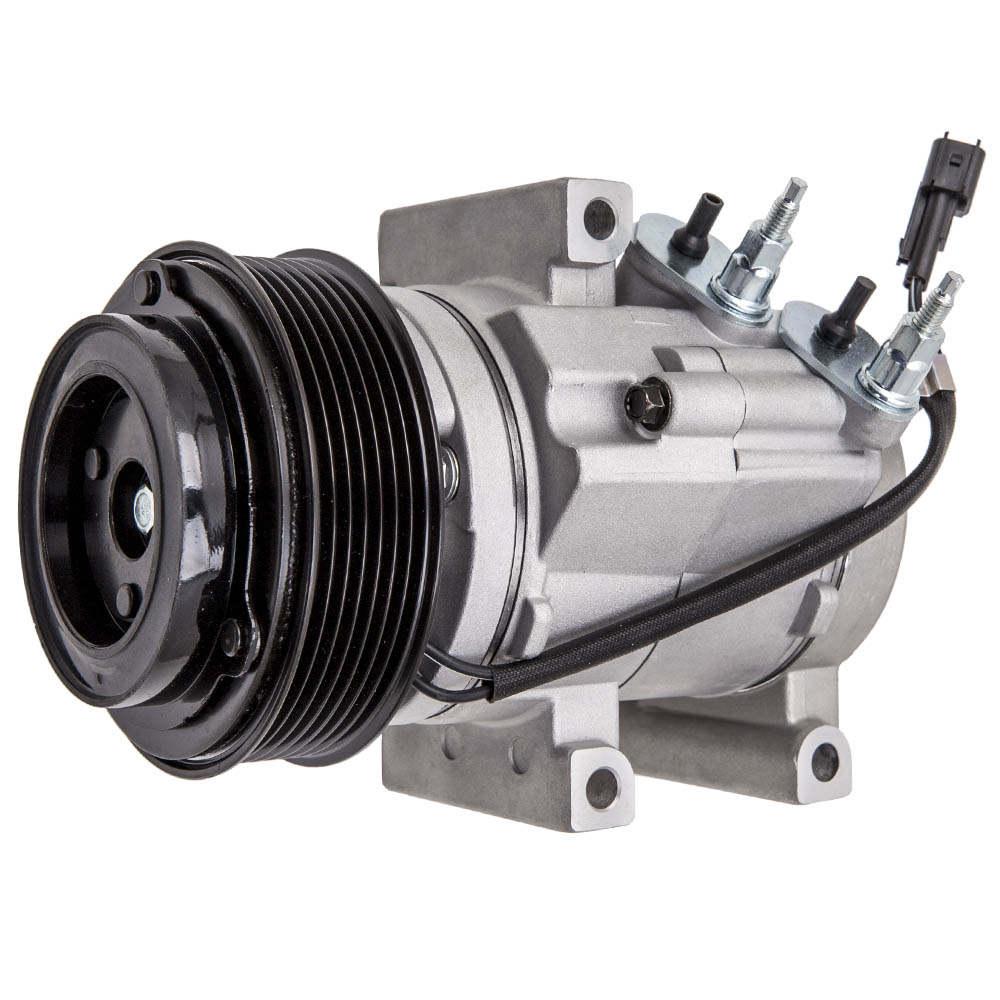 Compresor de Aire Acondicionado A/C compatible para FORD RANGER (TKE) 2.2/3.2 TDCi 1715093