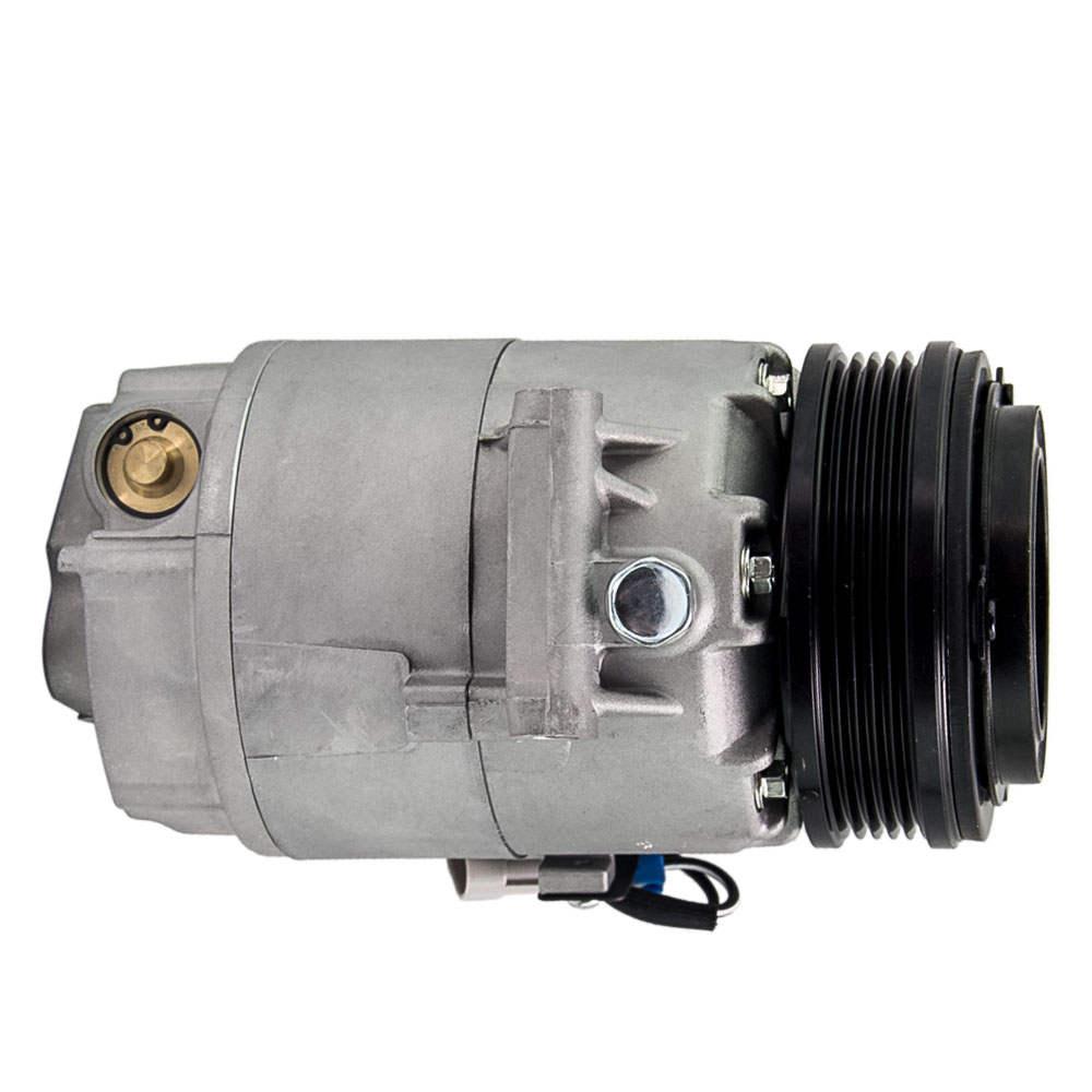 Compresor aire acondicionado para Opel Astra G Zafira A B combo Corsa C _ Meriva