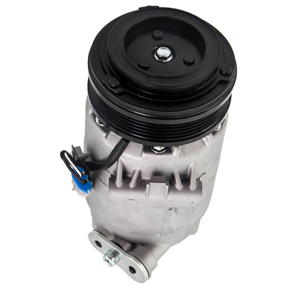 Compressor A/c For Opel Astra G Z14xez16xe See Tsp0155142 9165714 1854111