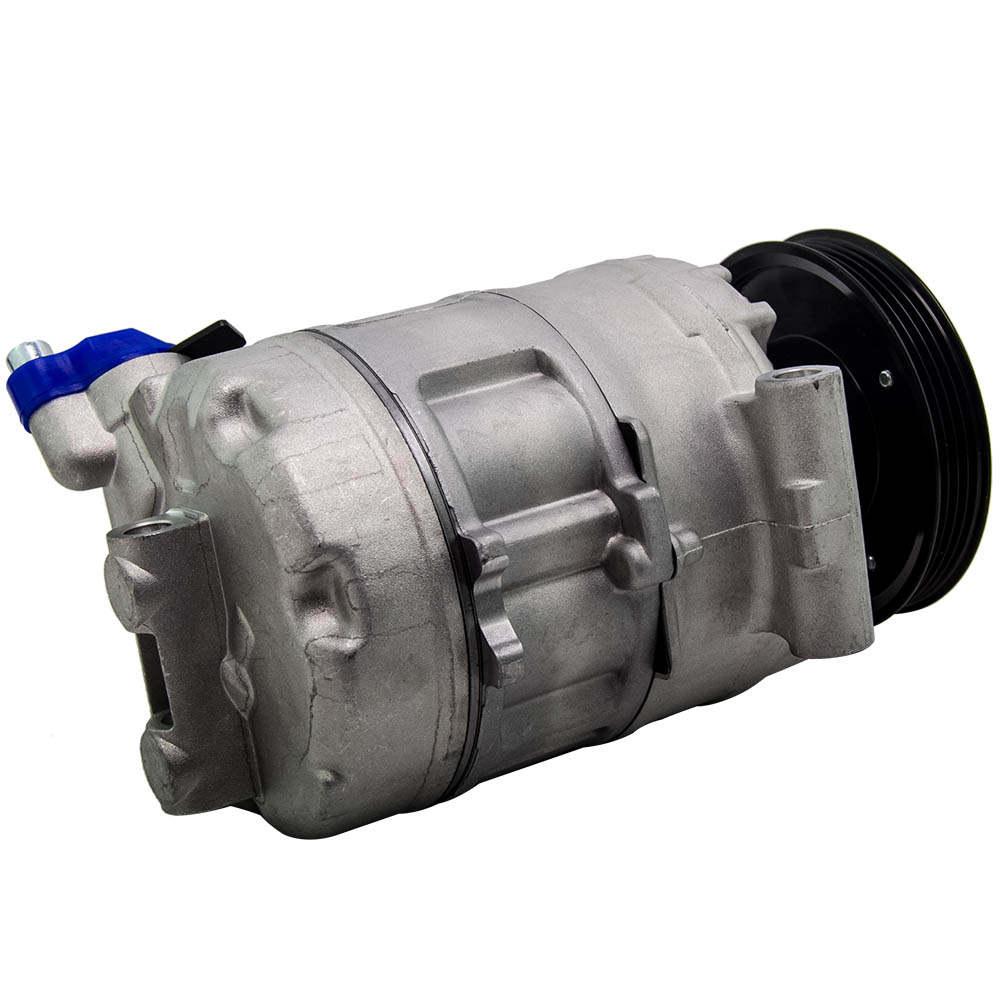 Air Conditioning Compressor for Audi A4 8E, B6 a6 4b, C5 1.9 tdi 160 4B0260805G