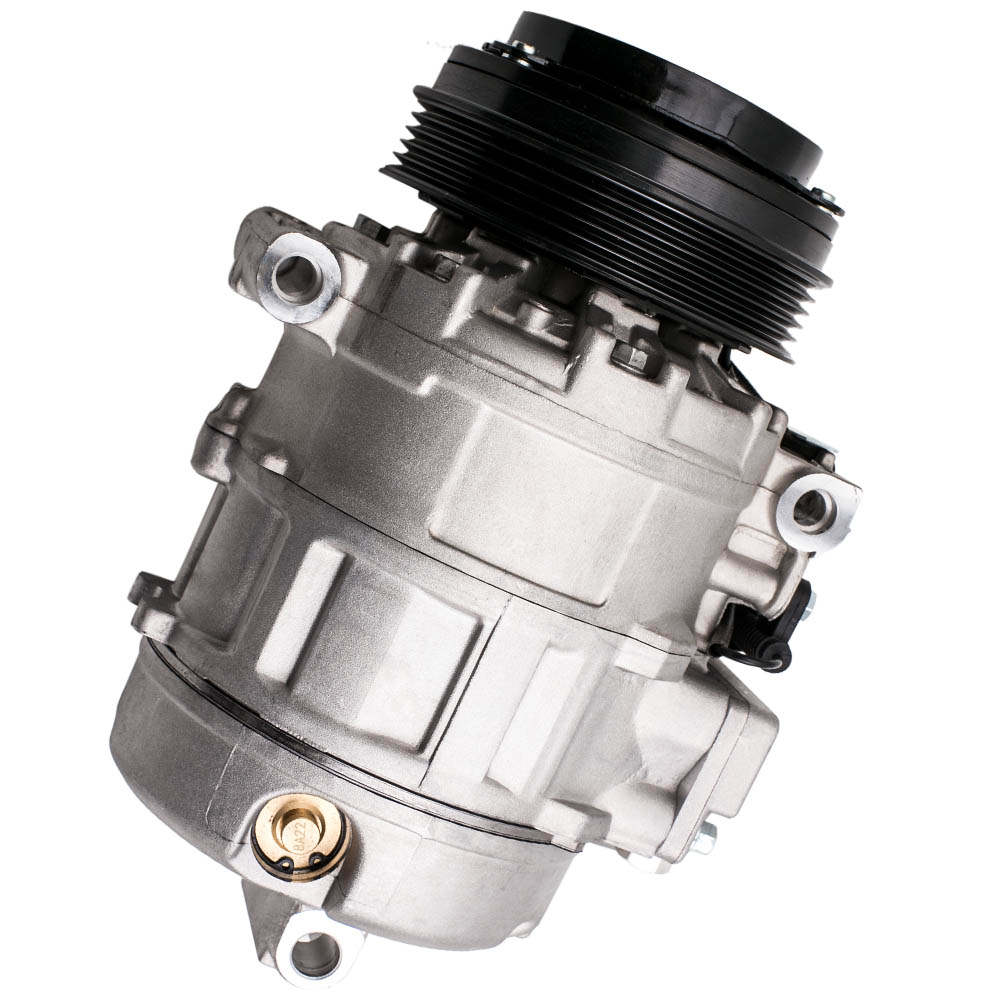 Compresor Aire Acondicionado compatible para BMW Z8 E52 X5 E53 X3 E83 E39 E46 64526910459