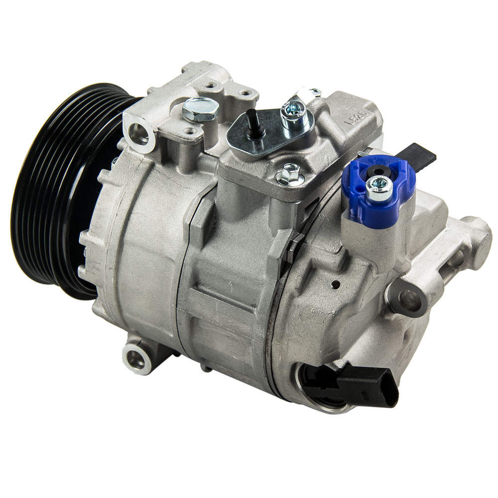 A/C Compressor for Volkswagen Jetta /Passat 1.8L 09-15 VW CC 2.0L 3.6L