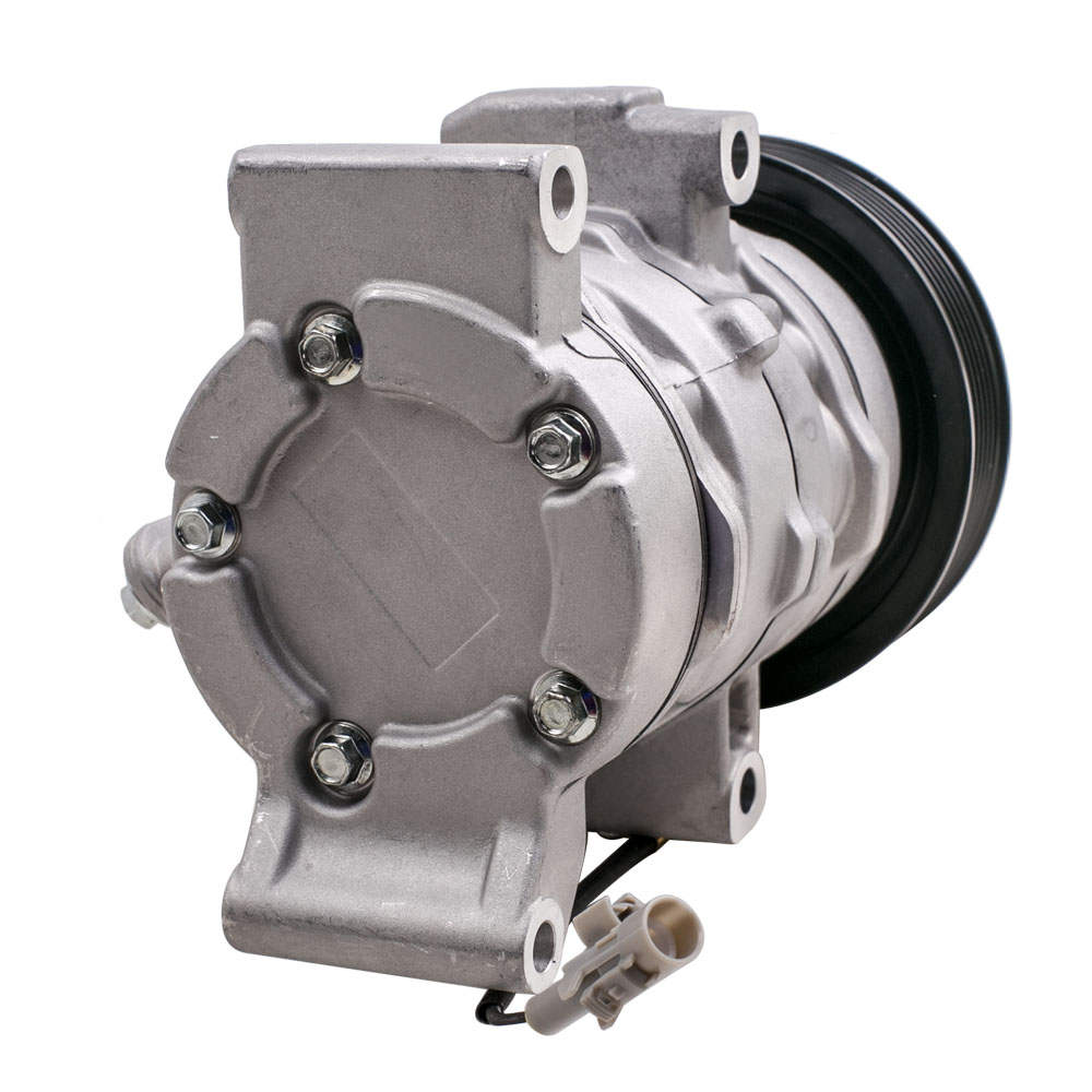 For High Performance Air Conditioning AC Compressor for Toyota Hilux KUN16R KUN26R 3.0L 1KDFTV 4cyl