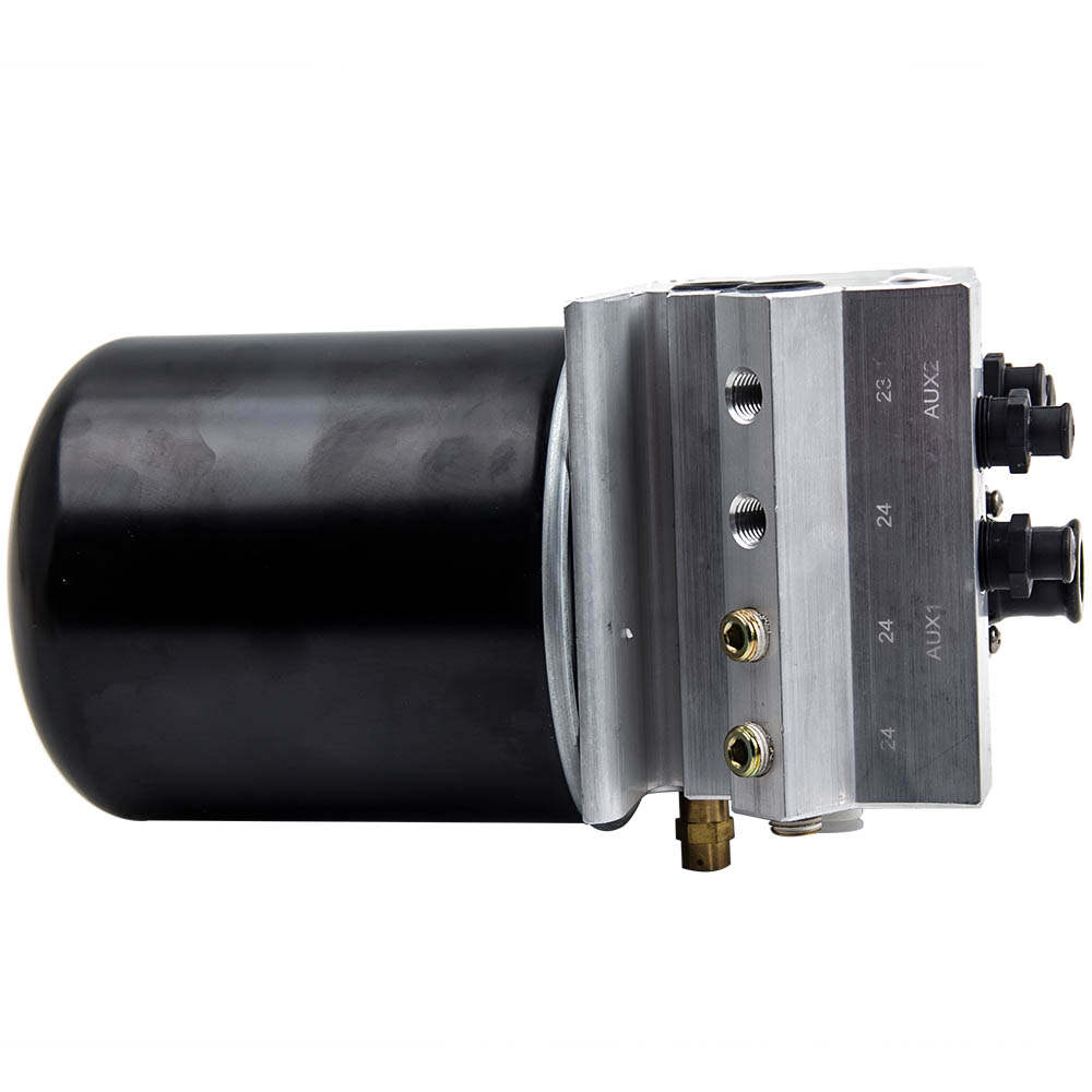 New Extended Purge Style Air Dryer AD-IS Replaces 801266 for Kenworth Peterbilt