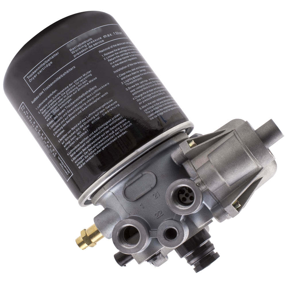 Air Dryer Assembly for Series 1200 R955205 TDAR955205 4324130010
