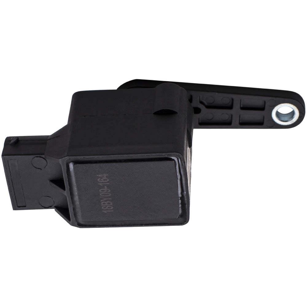 Xenon Headlight Level Sensor 4B0907503A para VW Passat Golf Audi A3 A4 TT 6 pins